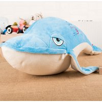 Personalised Cubbies Blue Whale Soft Toy - Whale Gifts