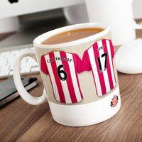 Personalised Sunderland Mug - Cutlery Gifts