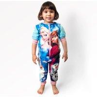 Personalised Disney Frozen Children's Onesie - Onesie Gifts