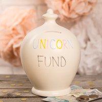 Terramundi Money Pot - Unicorn Fund - Money Gifts