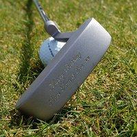 Engraved Golf Putter - Golf Gifts
