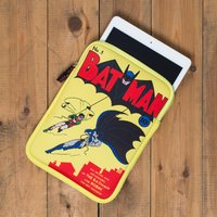 Retro Batman Tablet Sleeve - Batman Gifts
