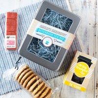 Personalised Emergency Afternoon Tea Kit