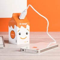 Mr Boost Portable Charger - Gadgets Gifts
