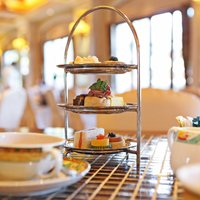 Spa Day & Afternoon Tea For Two - Spa Gifts