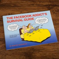 The Facebook Addict's Survival Guide - Facebook Gifts