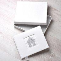 Personalised Family Photo Album - Photo Album Gifts