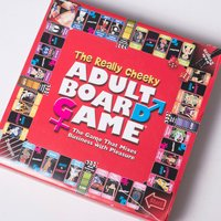 The Adult Board Game