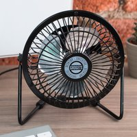 Executive USB Desktop Fan - Gadgets Gifts