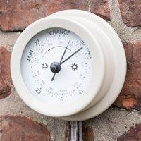 Garden Barometer