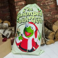 Kermit The Frog Present Sack - Present Gifts