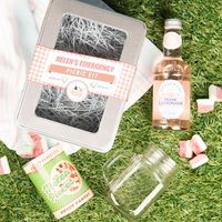 Personalised Emergency Picnic Kit - Picnic Gifts