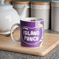 Jelly Belly - Island Punch Mug - Jelly Belly Gifts