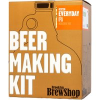 Brooklyn Brew Shop - Everyday IPA Beer Making Kit - Beer Gifts