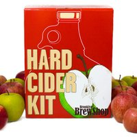 Brooklyn Brew Shop - Hard Cider Kit