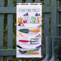 Vegetable Patch Tool Tidy