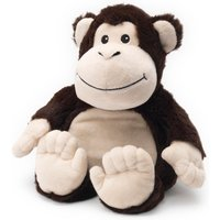 Microwavable Soft Toy - Monkey - Monkey Gifts