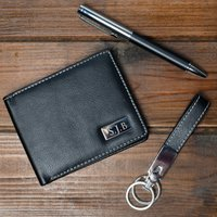 Image of Personalised Wallet Set