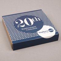 Personalised Belgian Chocolates - Chocolates Gifts