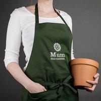 Personalised Gardening Apron - Head Gardener