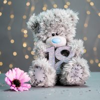 Me To You Tatty Teddy Plush Bear – 18th Birthday