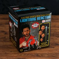 Lightning Reaction Game - Gadgets Gifts
