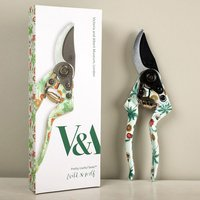 V&A Daisy Secateurs