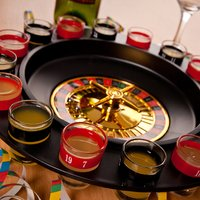 Shot Roulette - Roulette Gifts