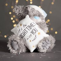 Me To You Tatty Teddy Plush Bear – Signature Collection, Miss You - Tatty Teddy Gifts