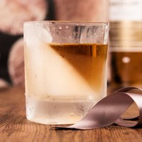 The Whisky Wedge Glass - Whisky Gifts