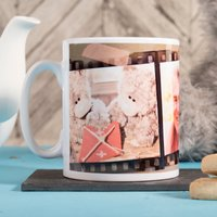 Photo Upload Me To You Mug - Film Strip - Me To You Gifts
