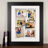Image of Photo Upload Print - Vintage Frames