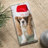 Personalised Chocolate Bar - Grumpy Dog - Grumpy Gifts