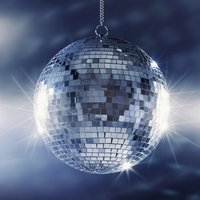 Disco Ball - Gadgets Gifts