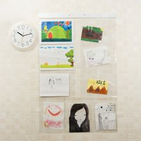 Kids A4 Picture Pockets - Picture Gifts