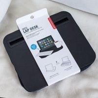 iBed Lap Desk - Black - Gadgets Gifts