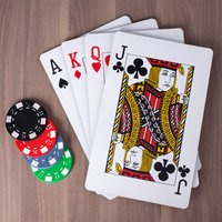 Casino Dining Set - Casino Gifts