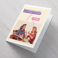 Quitting Hollywood Card - If you didn't Have Facebook or Twitter? - Facebook Gifts