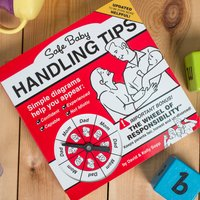 Safe Baby Handling Tips - Baby Gifts