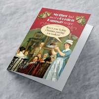 Quitting Hollywood Card - Merry Christmas Husband - Husband Gifts