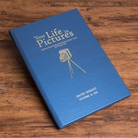 Personalised Your Life in Pictures Book - Pictures Gifts