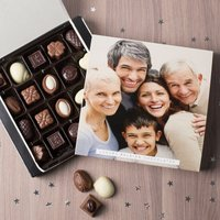 Personalised Belgian Chocolates - Full Picture - Picture Gifts