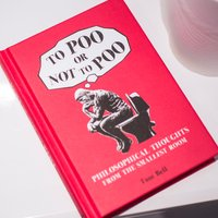 To Poo Or Not To Poo - Poo Gifts
