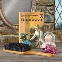 Personalised Ladybird Book For Children - Rapunzel - Rapunzel Gifts