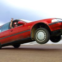 Extreme Stunt Driving Experience Day - Extreme Gifts