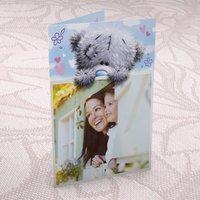 Photo Upload Me to You Card - Tatty Teddy Frame - Tatty Teddy Gifts