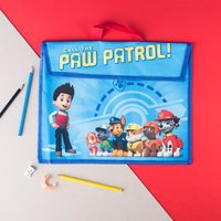 Paw Patrol School Book Bag - Paw Patrol Gifts