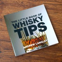 Little Book Of Whisky Tips - Book Gifts