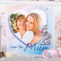 Photo Upload Me To You Belgian Chocolates – Love You Mum - Me To You Gifts
