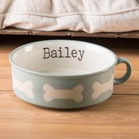 Personalised Best In Show Dog Bowl - Dog Gifts